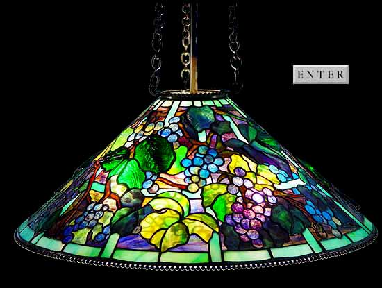Lamps Gallery · Customer feedback · Lamps in stock · Antique Tiffany ... - Tiffany Lamps Designs Of Tiffany Studios New York