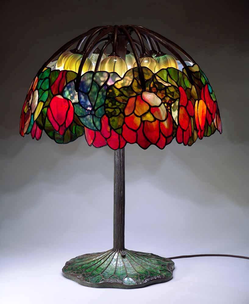 LOTUS LAMP_1